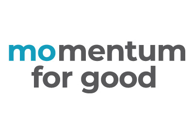 Momentum for Good is a CCLA partner
