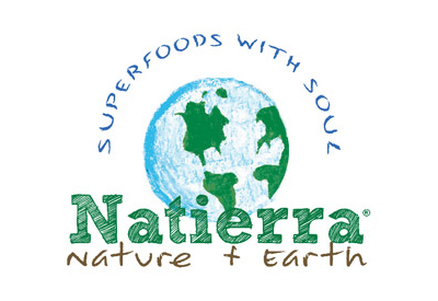 Natierra Superfoods with Soul is a CCLA partner