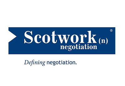 Scotwork Negotiation is a CCLA partner