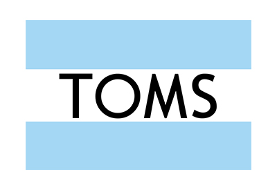 Toms is a CCLA partner