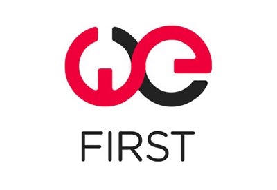 We First is a CCLA partner